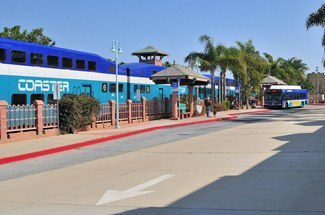 carlsbad village station