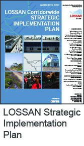 LOSSAN Strategic Implementation Plan