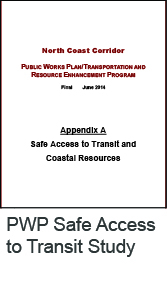 PWP Safe Access