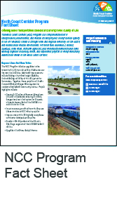 NCC Program Fact Sheet
