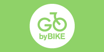 GO by BIKE